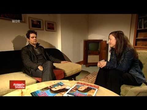 """Tom Tykwer Interview zu """"Drei"""", AKS 23.12.2010"""