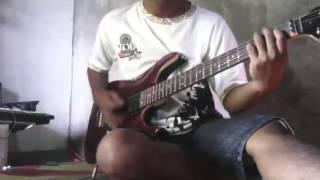 cover gitar closehead kekasih sejatiku adalah kesunyian