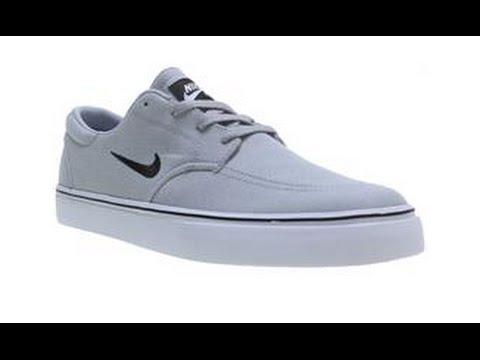 Nike Clutch Skate Shoes - Review - The-House.com