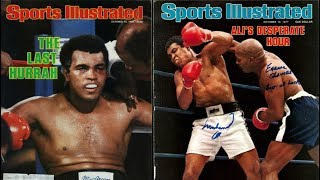 Muhammad Ali and The Fight Doctor - A Cautionary Tale.