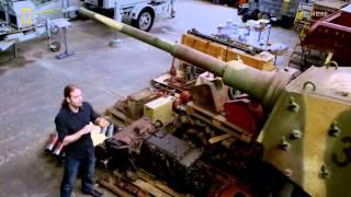 Супертанки Гитлера  ( Тигр и Маус )(, 2014-01-03T19:46:12.000Z)
