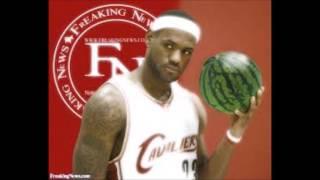 Lebron James vs. Kobe Bryant - Epic Rap Battles of YouTube