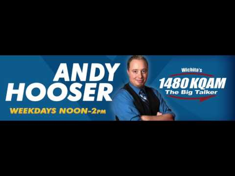 Andy Hooser interviews Convention of States Kansas