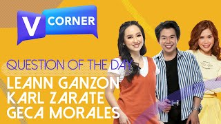 What is your Love Language? | #VCorner