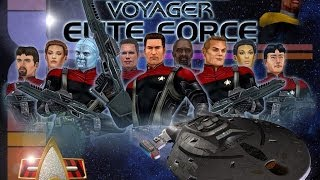 Star Trek: Voyager Elite Force part 2