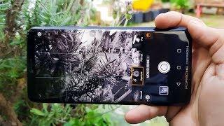 World Best Camera Smartphone September in 2018 40MP, 4K, 960fps, 51,200 ISO,