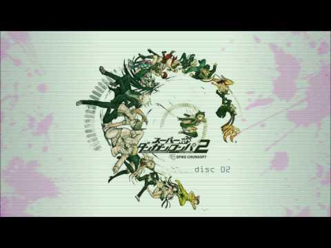 SDR2 OST: -2-09- Objection -CROSS SWORD-