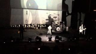 Nine Inch Nails - Somewhat Damaged (NIN 2014) Morrison, CO - Red Rocks Amphitheatre 7.22.14