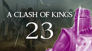 A Clash of Kings 2.2 - Part 23 (Warband Mod)