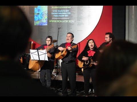 video:Mariachi Eterno at RCA Fiesta April 2019