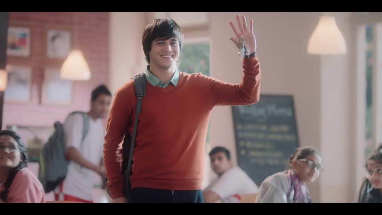 Miliye Inse popular sabse new airtel ad song with english captions