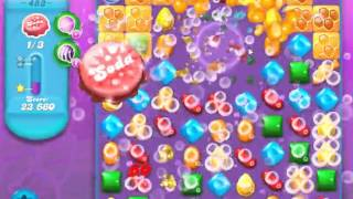 Candy Crush Soda Saga Level 483