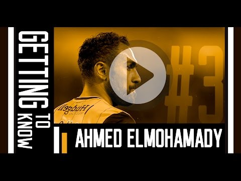Getting To Know | Episode 3 | Ahmed Elmohamady
