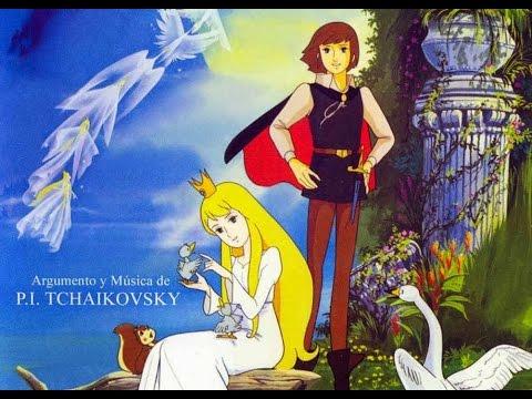 Swan Lake  1981 Full Movie HD Eng Sub