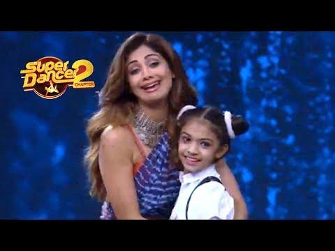 Super Dancer 2 -11th January 2018 - Full Launch Sony Tv Dance Show | Shilpa Shetty Super Dancer 2018