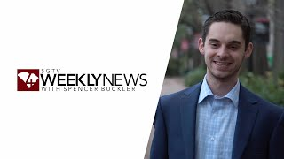SGTV Weekly News with Spencer Buckler | May 13, 2020