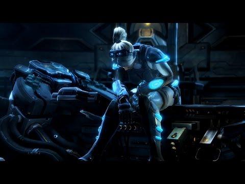 StarCraft II: «Нова: незримая война» — 2-я часть