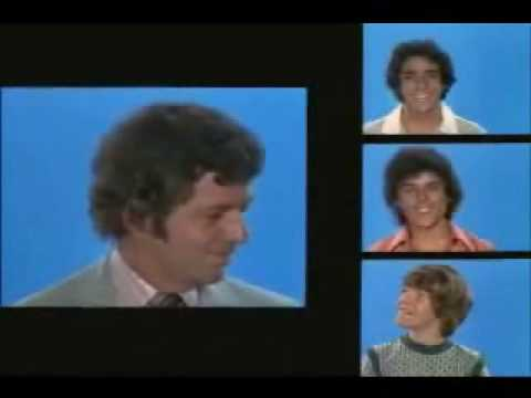 The Brady Bunch Season Five Intro with Season Two Theme Song