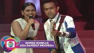 Fildan dan Weni - Resesi Dunia   Liga Dangdut Indonesia