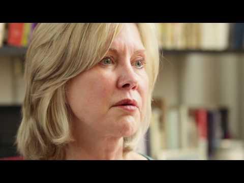 Faculty Profile: Elizabeth Mehren