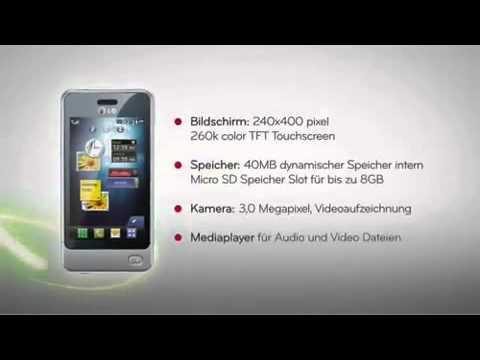 LG GD 510 POP