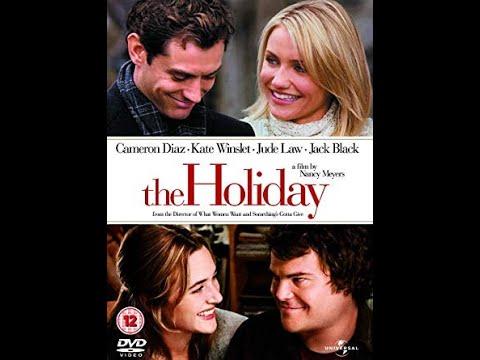 Opening To The Holidays Film 2006 Dvd Uk Youtube