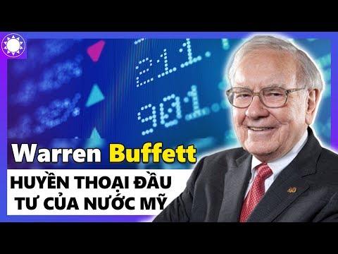 Warren Buffett – Huyền Thoại Đầu Tư Và Đế Chế Berkshire Hathaway Hùng Mạnh