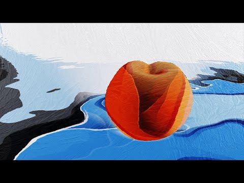 Future Islands - Peach