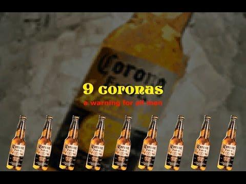 9 Coronas