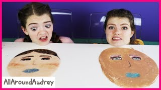 Slime Portrait Challenge / AllAroundAudrey