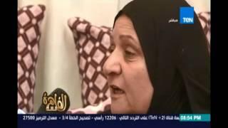 مساء القاهرة مع أهل الشهيد مقم مصطفى لطفي رئيس مباحث قسم ثان شبرا الخيمة - 9 مارس