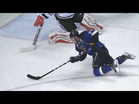 Great NHL Plays - We Pullin Out Tonite (HD)