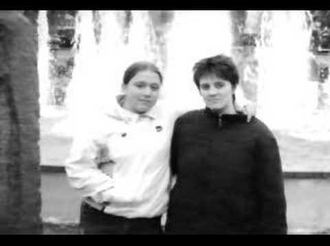 Sandra et stephanie
