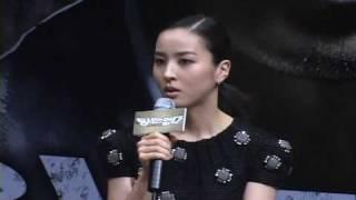 [movie] korea thriller movie 'no mercy'(정통 스릴러 영화 '용서는 없다' 제작보고회)