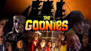 """""""The Goonies"""" Track 08 Goonies"""