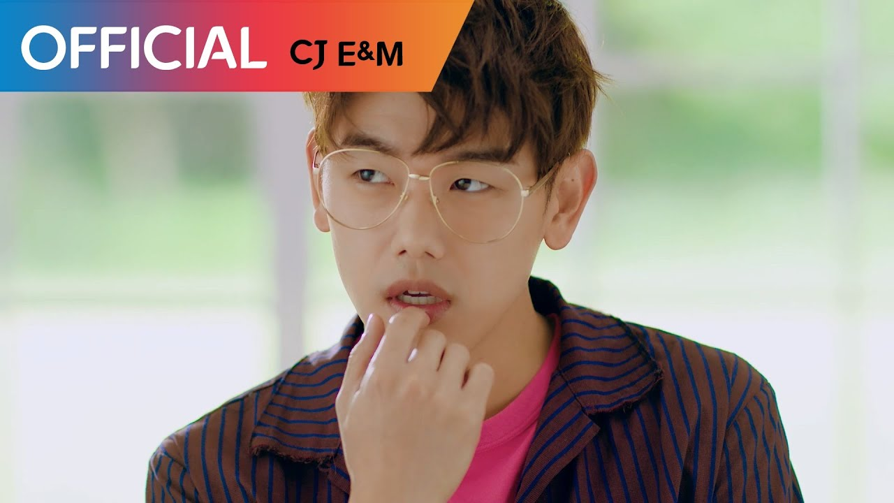 Eric Nam Discusses Working in K-pop Industry and