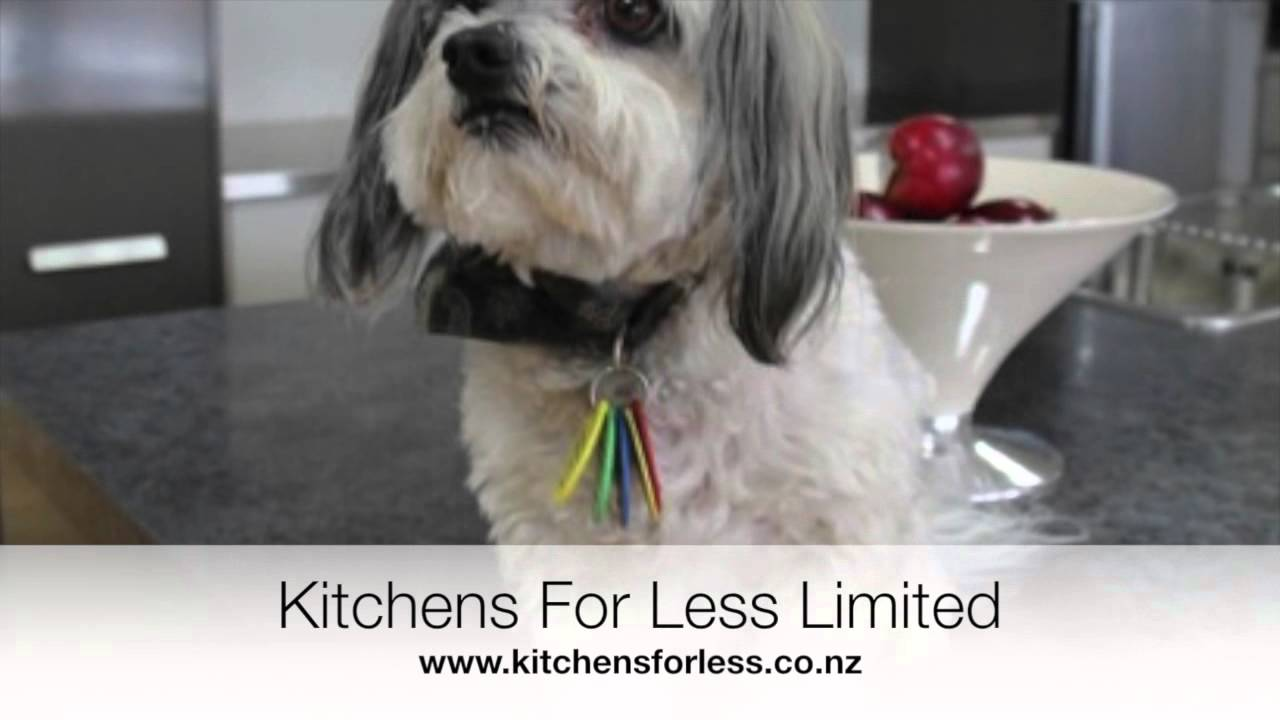 Movie 1 Kitchens For Less Limited, 9 Midland Street, South Dunedin ...