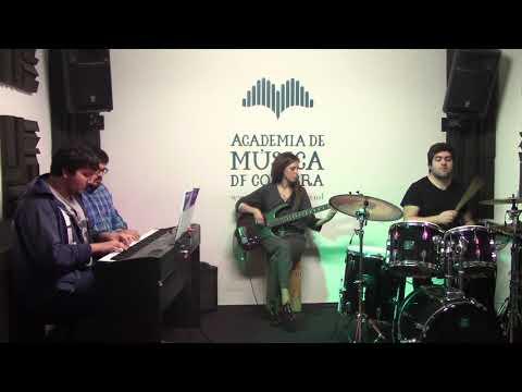 Pedro Pereira Piano Prof João Ferreira Tambourine Tune Tradicional Mar 2019