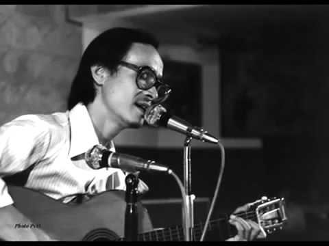 Trịnh Công Sơn phát biểu trên Đài phát thanh Sài Gòn 11h45 trưa 30/4/1975