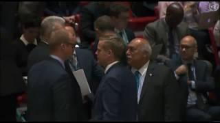 Live: Экстренное заседание Совбеза ООН по ситуации в Керченском проливе