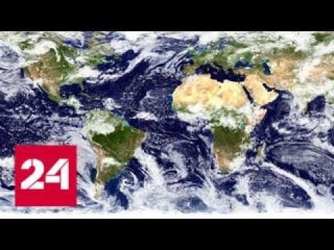 Климат в России начнет меняться: рекордные снегопады станут нормой - Россия 24