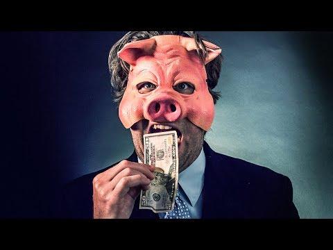 Greedy Billionaires Are FURIOUS That Tax Cuts Weren't BIGGER