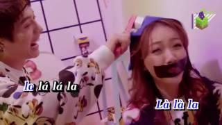 Craze ( Karaoke gốc ) Châu Đăng Khoa ft Karkil