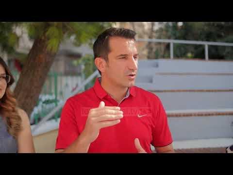 Gati Shkolla e Baletit, Veliaj: Ka ndryshuar - Top Channel Albania - News - Lajme