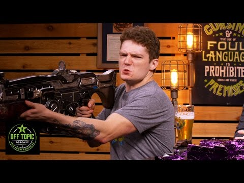 Off Topic: Ep. 72 - Dreams Aren't Free