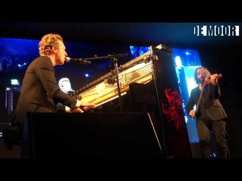 Viva La Vida By Coldplay's Chris Martin Live At The Ormeley Dinner In London