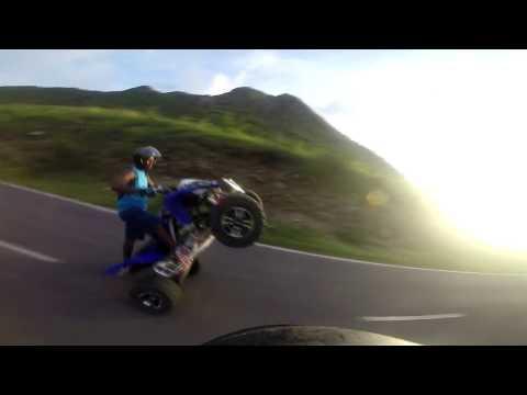 St. Kitts Bikelife RideOut #869Bikelife