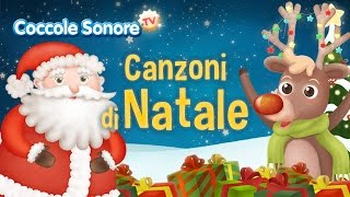 Christmas Songs - Songs for Children by Coccole Sonore