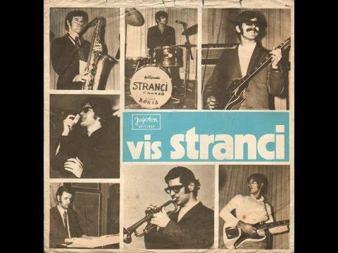 VIS Stranci – Vrati Mi Se, Vrati *1972* /// *vinyl*