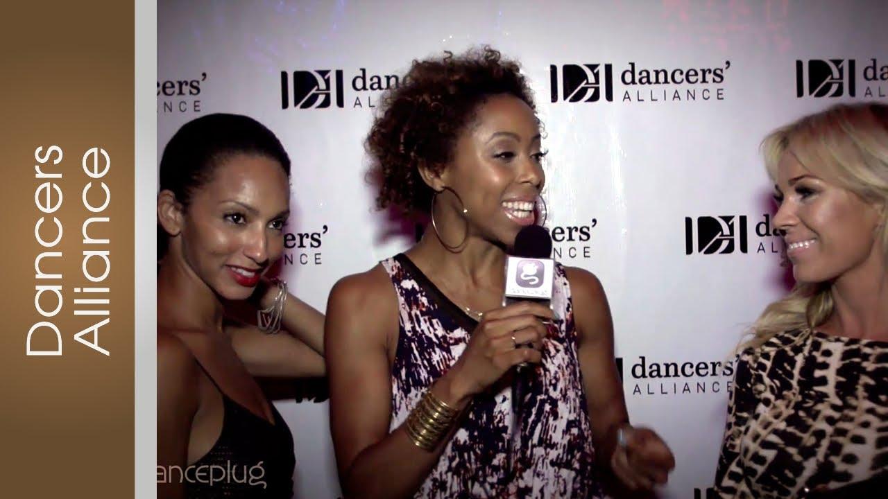 Larke Hasstedt and Lisa Rosenthal - Dancers' Alliance ...